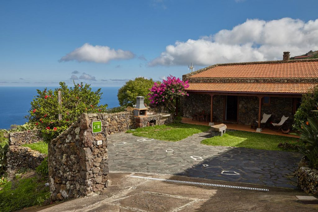 Casa rural in Erese, El Hierro